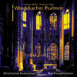 Windsbacher Knabenchor Psalmen II